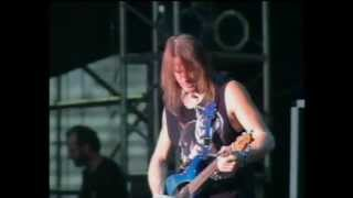 Deep Purple - Cascades featuring Steve Morse on Guitar