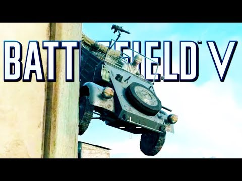 Battlefield 5: Hello There (Battlefield V Multiplayer Gameplay)