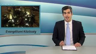 TV Budakalász / Budakalász Ma / 2020.12.11.