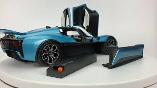 Almost Real NIO EP9
