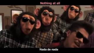 Bruno Mars - The Lazy Song subtitulada en español