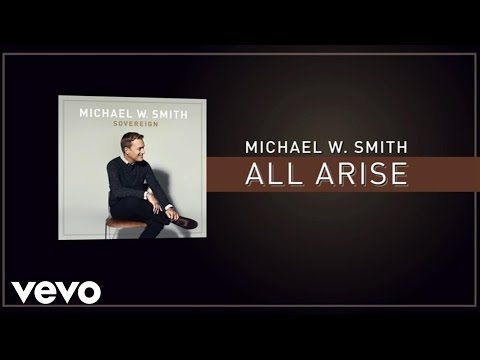 Michael W. Smith - Waymaker (Lyric Video) Feat. Vanessa Campagna & Madelyn Berry Music Video