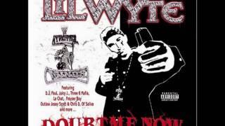 Lil Wyte - Good Dope