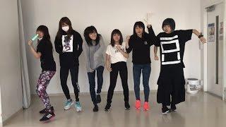 i☆Ris/DIVETOLIVE盛り上がり方動画