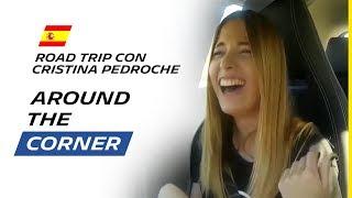 Around the Corner se marcan una escapada con Cristina Pedroche