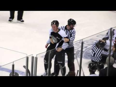 Jason Kostadine vs. Travis Granbois