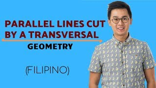 Grade 7 Math | Angles formed by Parallel Lines cut by a Traversal Line | Numberbender