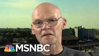 James Carville: House Republicans, KGB Trying To Affect Democracy | MSNBC thumbnail