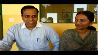 Testimonial: Varnika's Parents (Sarjapur Center)