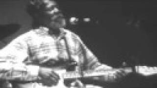 Shotgun Blues/Henry Qualls