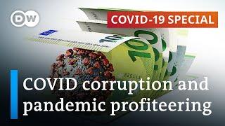 Kto czerpie korzyści z COVID-19 w Afryce?   COVID-19 Special