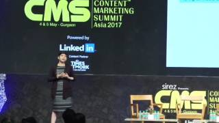 Content Marketing Lessons From Myntra CMO Gunjan Soni