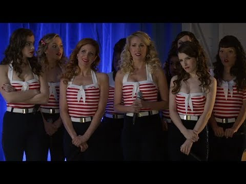 Anna Kendrick, Hailee Steinfeld & More Reunite In Official Pitch Perfect 3 Trailer