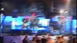 Video Live in ZVEROVISION FEST 2009