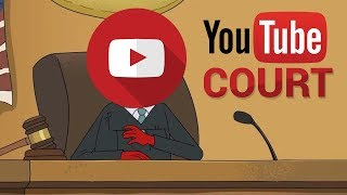 Nothing But Contempt - YouTube Court Ep. 2