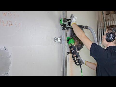 Eibenstock ETR 400 P Wet & Dry Cutting Machine