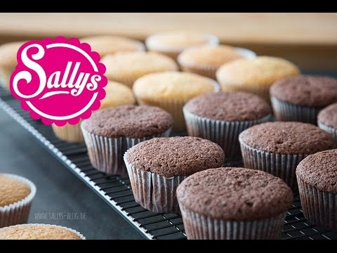 Muffins Grundrezept - mein Lieblingsrezept / Cake Basics