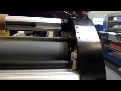 Lefu & Mefu 1700-M1+ Automatic Heat-assist Cold Lamiantor