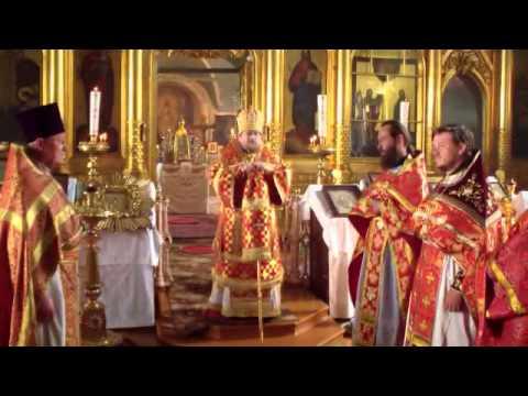 Минск церковь гурского