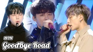 [Comeback Stage] iKON -  GOODBYE ROAD ,  아이콘 - 이별길 show  Music core 20181006