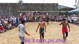 Việt Nam với campuchia.3-3(set 2)trung trực.quốc vinh......naymar,map...
