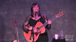 """Suzy Bogguss  """"Letting Go"""" @ Eddie Owen Presents"""