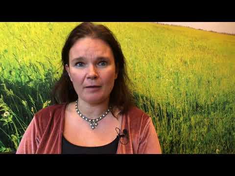 Marianne Kock over haar boek 'Zorg over zorg'