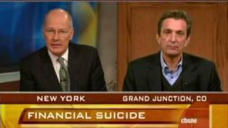 Madoff Victim Commits Suicide