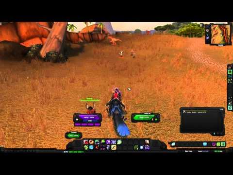 World of Warcraft Quest: Нейтрализация топографа (id=24519)