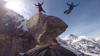 BASE DREAMS 3 | A Douggs Life | Switzerland
