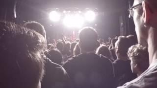 Fear Factory,  Piss Christ. The Forum, London 2015.