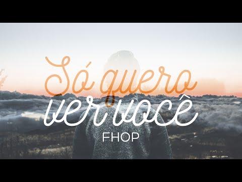 Música Só Quero Ver Você