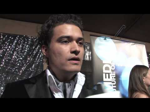 Zain Effendi at the The Hollywood Music In Media Awards (HMMA)