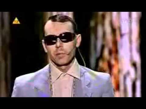Kabaret Neonówka - Cwaniak