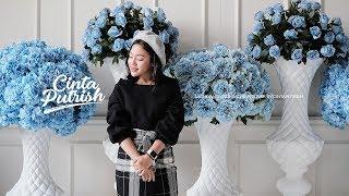 Lagi Syantik | Siti Badriah Cover By Cintaputrish