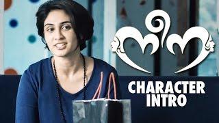 Nee-Na Character Intro - Deepthi Sathi