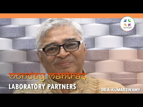 Laboratory Partners for clinic