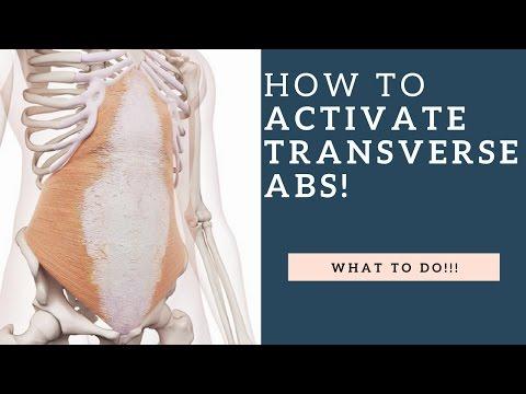 Ćwiczenia na mięśnie ołowiu i alokacji