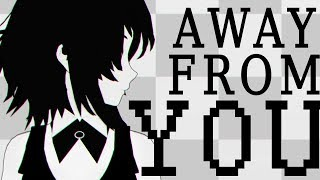【MMD】Away from You【+Motion DL】