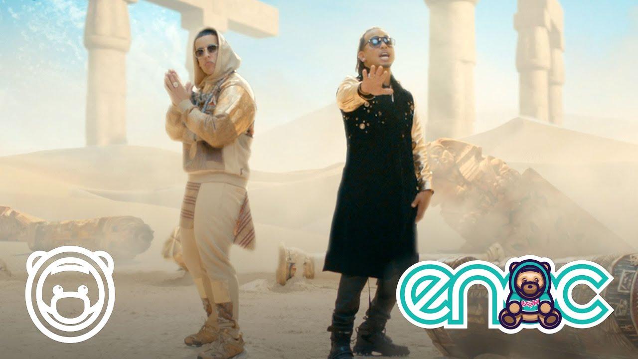 Ozuna x Daddy Yankee — No Se Da Cuenta