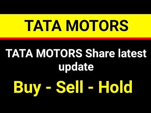 TATA MOTORS Share latest update । Tata motors share news । Tata motors stock