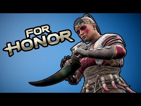 FOR HONOR - Not Allowed To Drink!