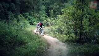 preview picture of video 'Rayong MTB Championship 2014 - Thailand - จักรยานชิงแชมป์ จ.ระยอง ประจำปี 2557'