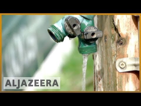 🚰 Los Angeles looks for ways to solve water dilemma | Al Jazeera English