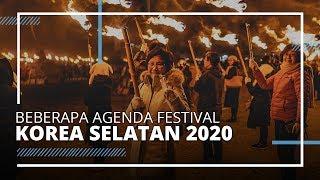 Agenda Festival Korea Selatan yang Bisa Dikunjungi Awal Tahun 2020