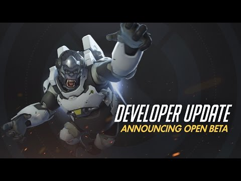Announcing OPEN BETA