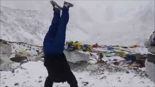 Everest Base Camp Trek - Once in a Lifetime Experience !