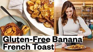 Gluten-Free Banana French Toast  | Thrive Market