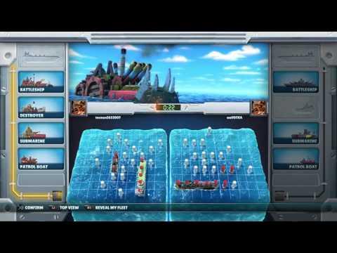 Hasbro Family Fun Pack - Conquest Edition Battleship