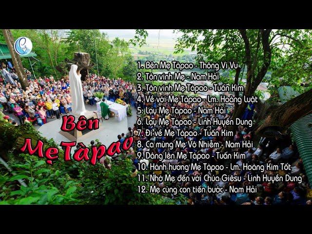 Album Bên Mẹ Tàpao